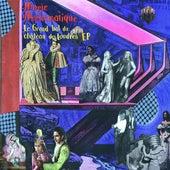 Le grand bal du château de Londres de Marie Mathématique