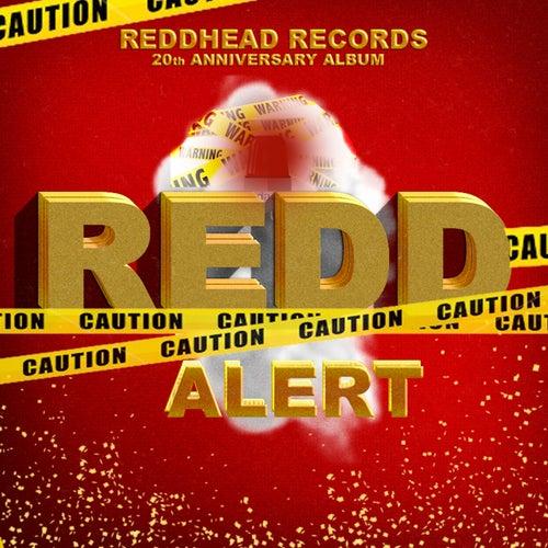 Redd Alert by Various Artists