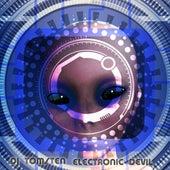 Electronic Devil by Dj tomsten