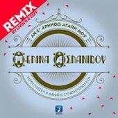 An S' Arnitho Agapi Mou (Remix) von Melina Aslanidou (Μελίνα Ασλανίδου)