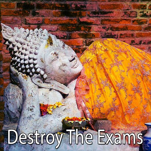 Destroy The Exams by Music For Meditation