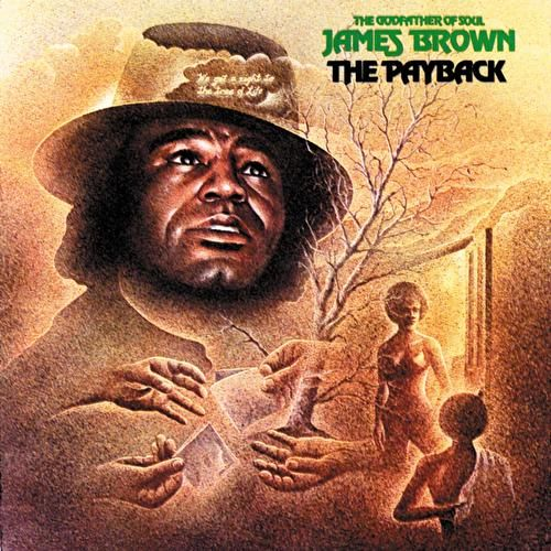 The Payback by James Brown