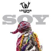 Soy (Live In Jujuy / 2018) de Los Tekis