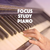 Focus Study Piano by Various Artists