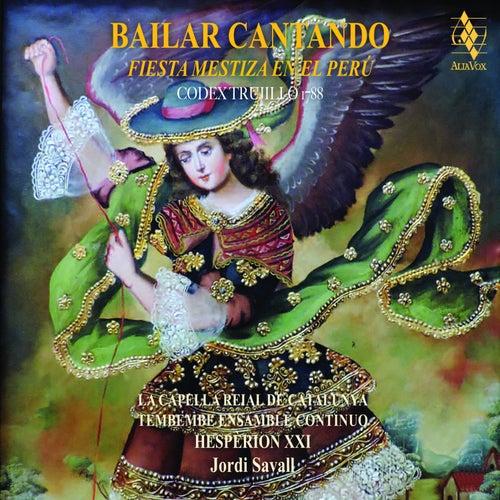 Bailar Cantando de Jordi Savall