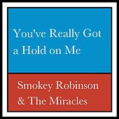You've Really Got a Hold on Me von Smokey Robinson