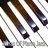 Auras Of Piano Jazz by Bossa Cafe en Ibiza