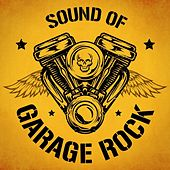 Sound of Garage Rock von Various Artists