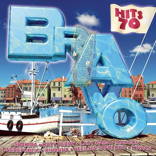 Bravo Hits 70 de Various Artists