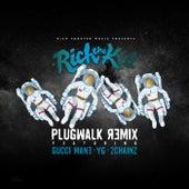 Plug Walk (Remix) by Rich the Kid