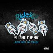 Plug Walk (Remix) by Rich the Kid