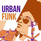 Urban Funk de Various Artists