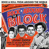 Rock Around the Block (Rock & Roll from Around the World), Vol. 1 de Various Artists