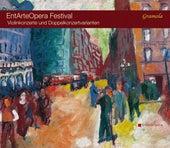 EntArteOpera Festival: Concerto for Violin & Double Concertos de Thomas Albertus Irnberger