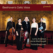 Beethoven's Celtic Voice by Various Artists