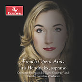 French Opera Arias (Live) di Various Artists