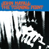Turning Point by John Mayall