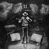 The Sound Experiment 2 - EP by Samm Henshaw