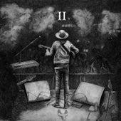 The Sound Experiment 2 - EP de Samm Henshaw