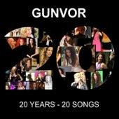 20 Years - 20 Songs (1998 - 2018) von Various Artists