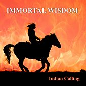 Immortal Wisdom by Indian Calling