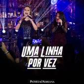 Uma Linha por Vez (Ao Vivo) by Patricia (Die Stimme der BÖ)