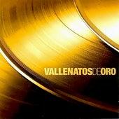Vallenatos de Oro de Various Artists