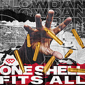 One Shell Fits All EP di Flowdan
