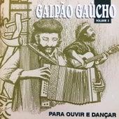 Galpão Gaúcho, Vol. 3 de Various Artists