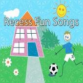 Recess Fun Songs by Canciones Infantiles