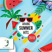 Arabic Summer Hits 2018 de Various Artists