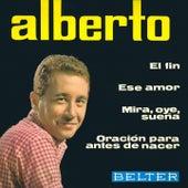 El Fin by alberto