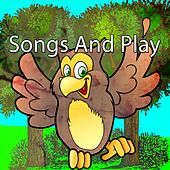 Songs And Play de Canciones Para Niños