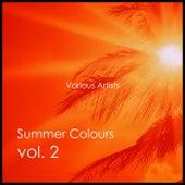 Summer Colours, Vol. 2 de Various Artists