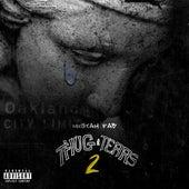 Thug Tears 2 von Mistah F.A.B.
