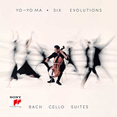 Unaccompanied Cello Suite No. 3 in C Major, BWV 1009/V. Bourrées I & II by Yo-Yo Ma