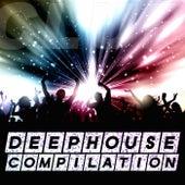 Deephouse Compilation (Club Edition) de Various Artists