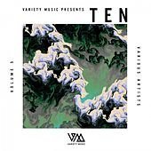 Variety Music Pres. Ten, Vol. 5 de Various Artists