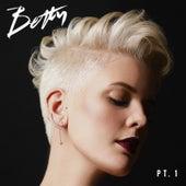 Betty, Pt. 1 de Betty Who