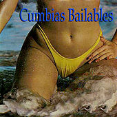 Cumbias Bailables de Various Artists