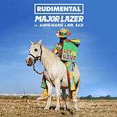 Let Me Live by Rudimental