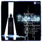 Beethoven: Fidelio by Sir Simon Rattle
