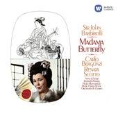 Puccini: Madama Butterfly de Sir John Barbirolli