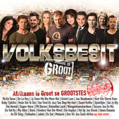 Volksbesit by Various Artists