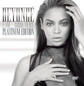 I AM...SASHA FIERCE - Platinum Edition by Beyoncé