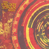 The Freddy Jones Band by Freddy Jones Band