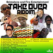 Take over Riddim by Various Artists