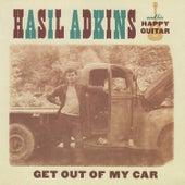 Get Out Of My Car de Hasil Adkins