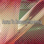 Auras To Remove Insomnia by Rockabye Lullaby