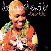 Dear Ella by Dee Dee Bridgewater